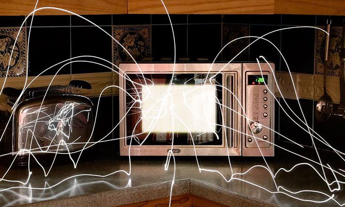 Микроволновая печь с конвекцией CE107MNRB 28 л