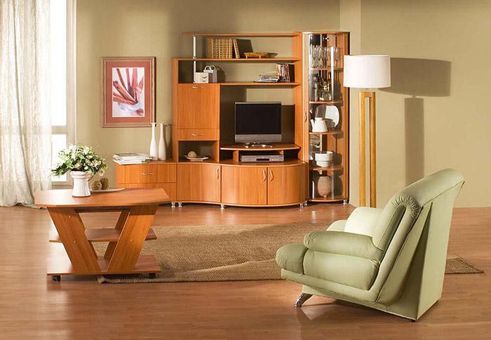 Как выбрать доставку мебели