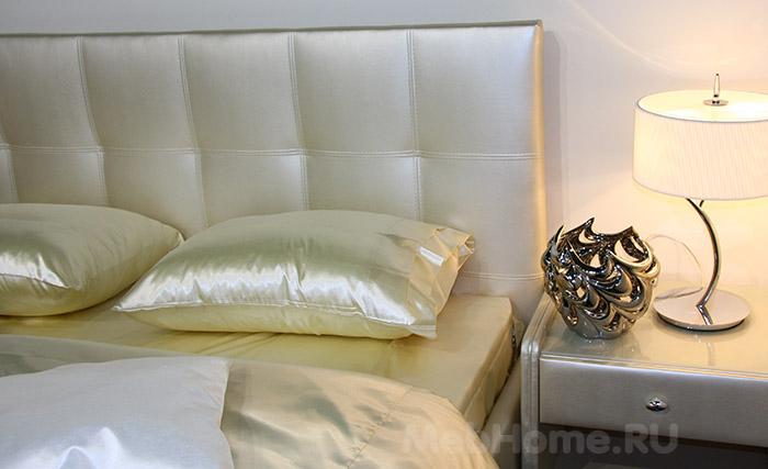 Кровать Аскона