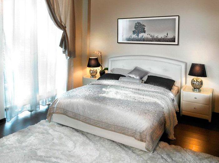Кровать Аскона Grace, 3 категория