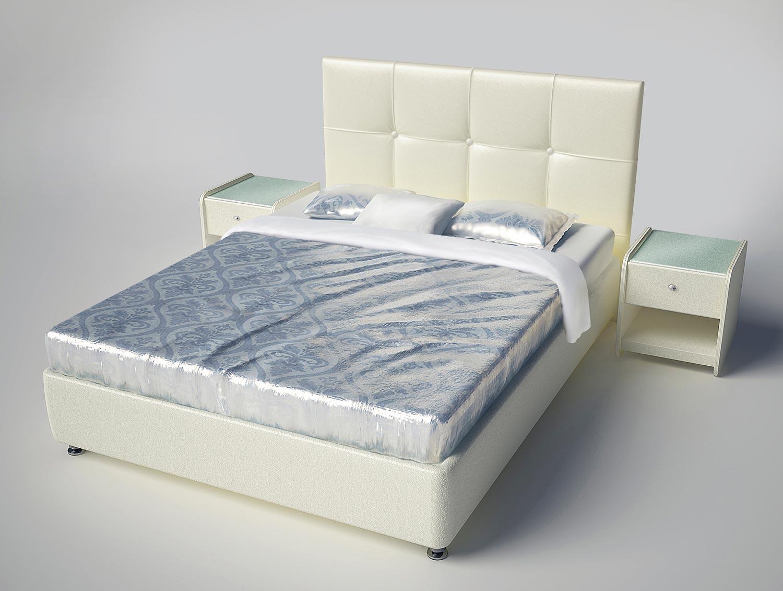 Кровать Аскона Sandra с подъемным механизмом, 3 категория