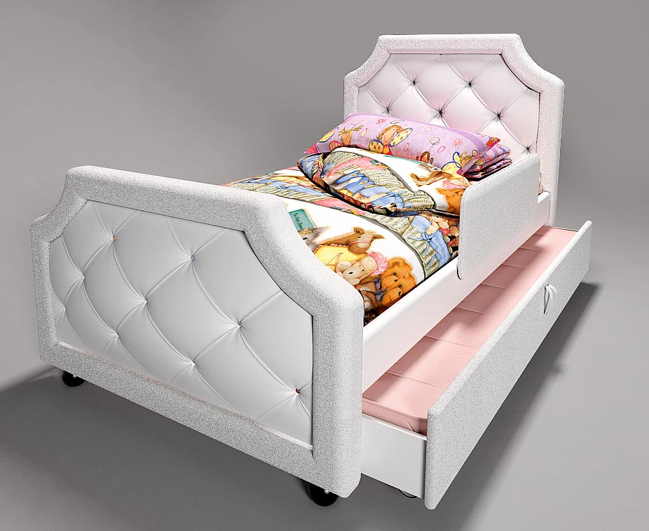 Кровать Blanes Люксор