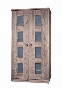 Шкаф Бобруйскмебель Доминика 2х дверный, БМ-2122