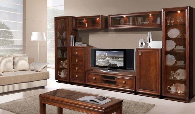 Набор мебели для гостиной Бобруйскмебель Эвелина