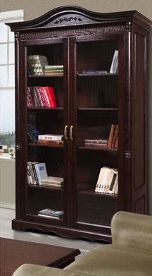 Шкаф книжный Бобруйскмебель Паола, БМ-2128