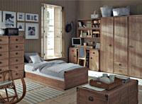 Спальня БРВ Индиана