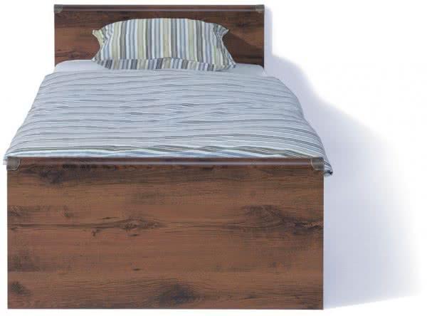 Кровать BRW Индиана JLOZ90