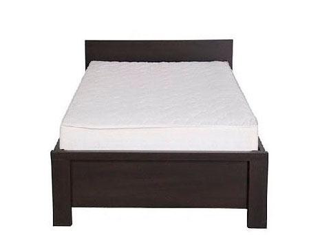Кровать Каспиан BRW LOZ90