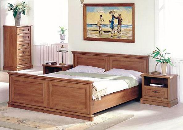 Кровать BRW КЕНТ (160),  ELOZ-160