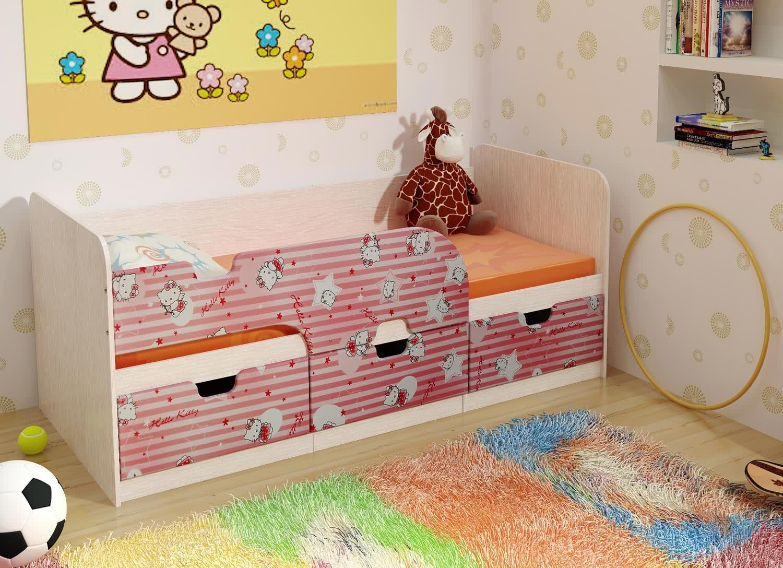 Интернет магазин детской мебели в Москве. Широчайший выбор ...