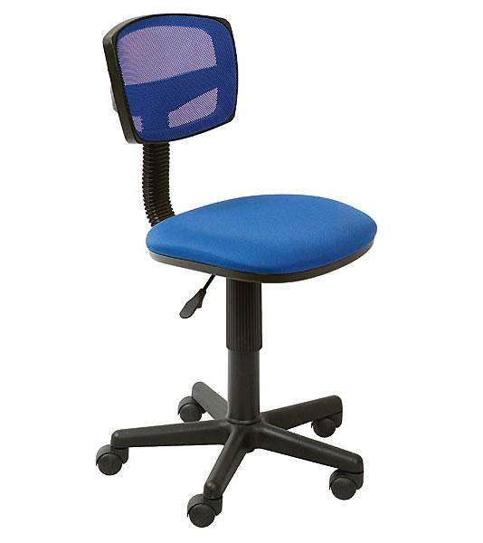 Кресло компьютерное Бюрократ CH-299
