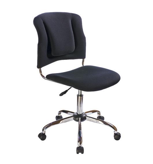 Кресло компьютерное Бюрократ CH-h322SXN