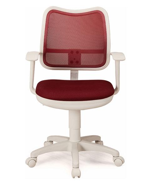 Кресло компьютерное Бюрократ CH-w797