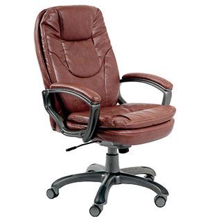Компьютерные кресла Бюрократ