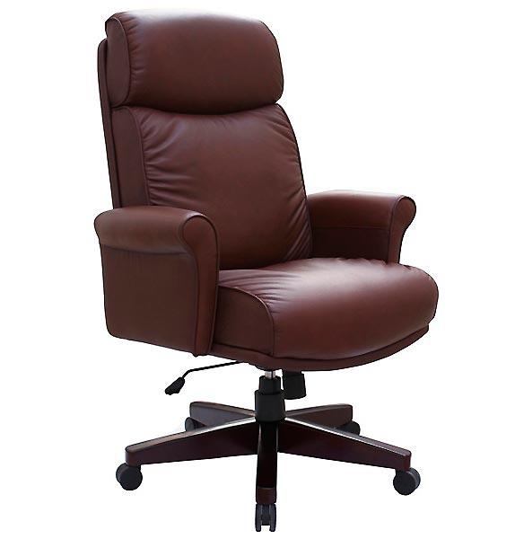 Офисное кресло руководителя