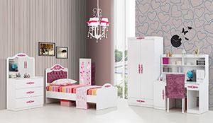 Детская мебель Calimera Angel