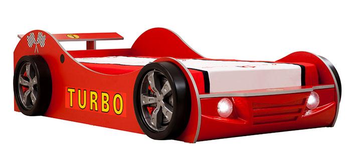 Кровать-машина Calimera Turbo T505MN-N