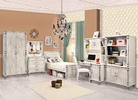 Детская мебель Calimera