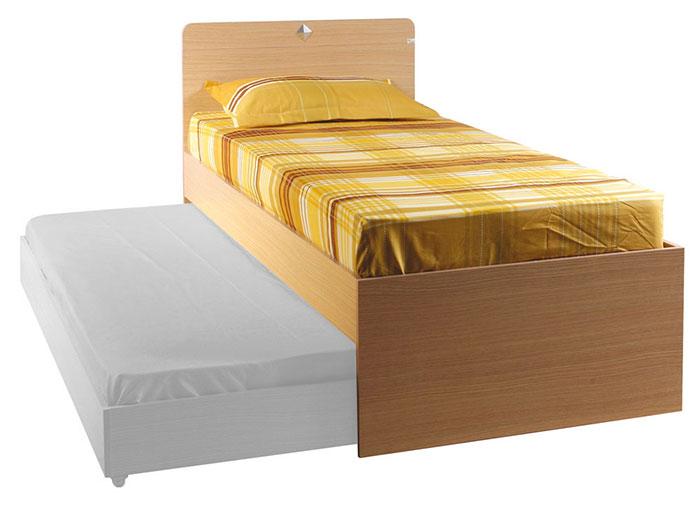 Кровать 90 Calimera Dynamic, D-610