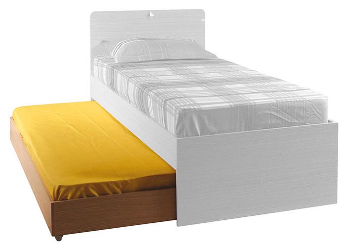 Кровать выдвижная Calimera Dynamic, D-611