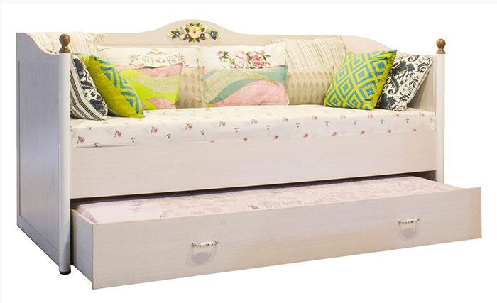 Кровать-софа 90 Calimera Pearl, Y113