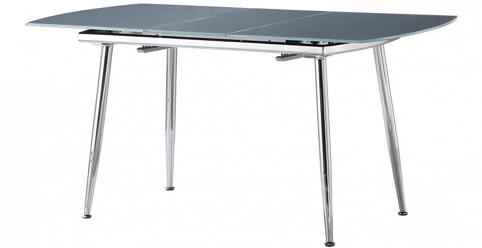 Стол обеденный Dupen 6230 серый