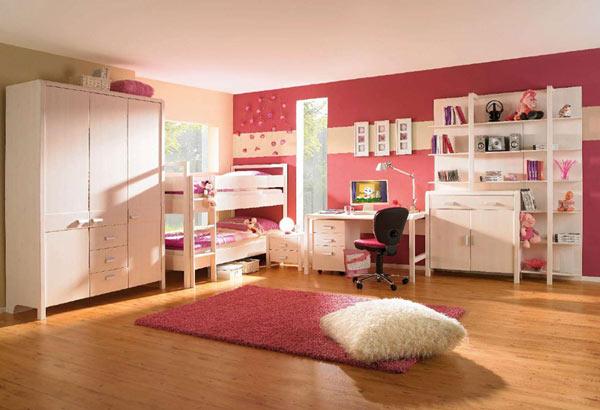 Набор мебели для спальни Диприз Мадейра №1