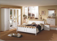 Мебель из сосны Мебель для спальни Диприз