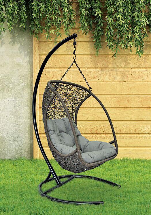 Кресло подвесное ЭкоДизайн Albatros