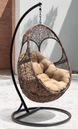 Кресло подвесное ЭкоДизайн Solar