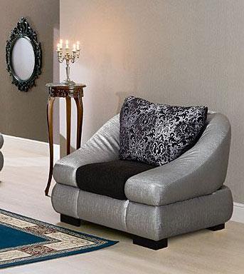 Кресло для отдыха Элегия Глория 15
