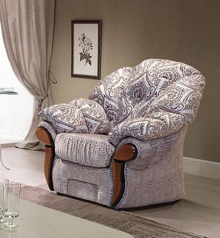 Кресло для отдыха Элегия Глория 23