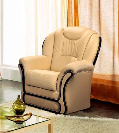 Кресла и банкетки Элегия