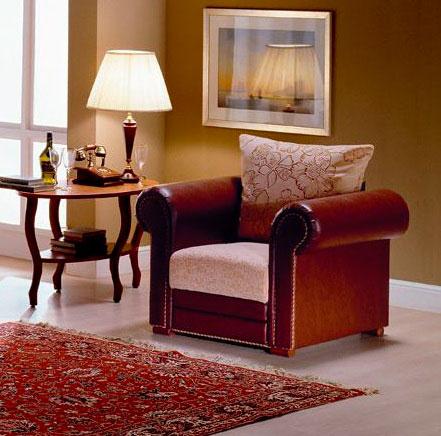 Кресло для отдыха Элегия Вега 12