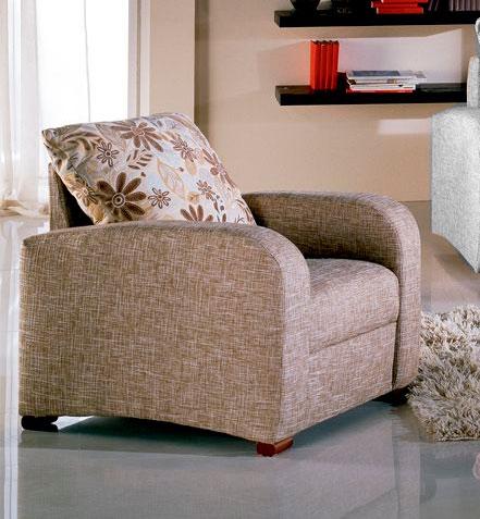 Кресло для отдыха Элегия Вега Тик-Так с боковинами