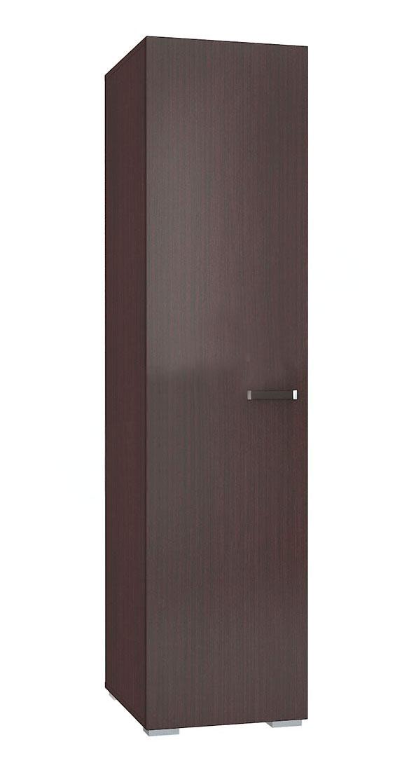 Шкаф 1 Элегант 2