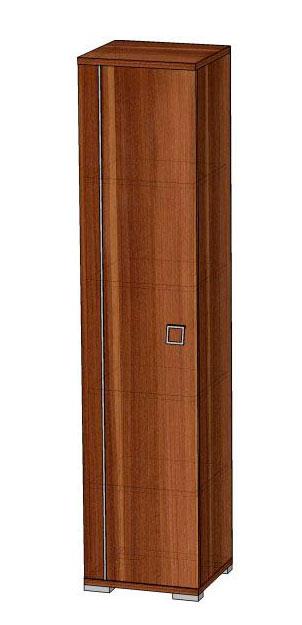 Шкаф с полками 6 Эрика 2