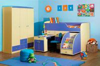 Детская мебель Элегия