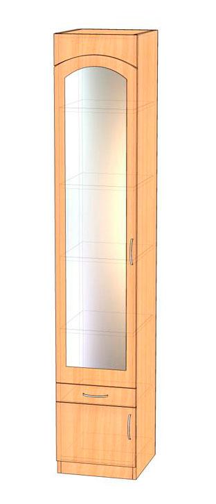 Шкаф многоцелевой Эгида мод.3