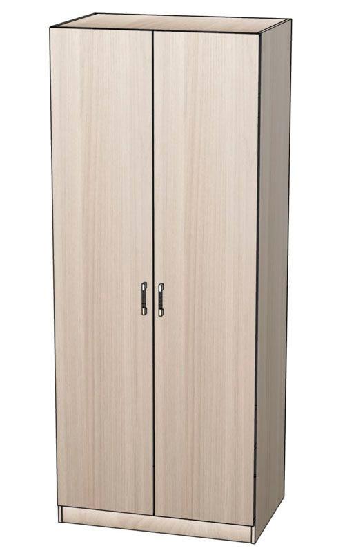 Шкаф двустворчатый Эгида 1, мод.21