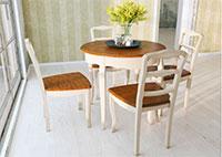 Столы обеденные Этaжepкa
