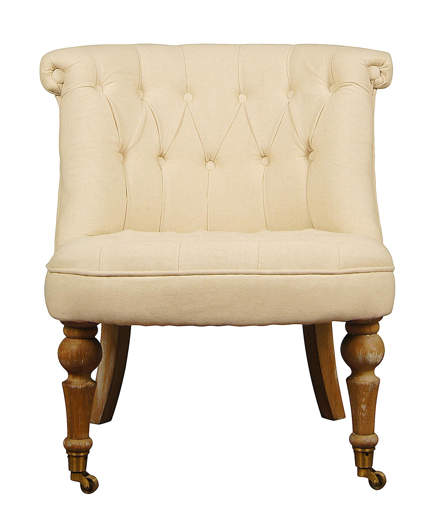 Кресло Этaжepкa KY-3168-OAK