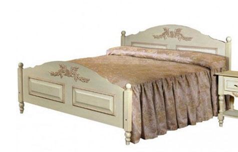 Кровать ФанДОК Фиерта (140), арт. 50-02.1
