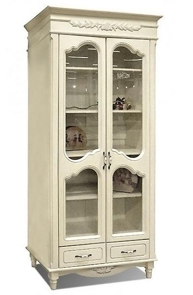 Шкаф для посуды ФанДОК Фиерта, арт. 37-02.1