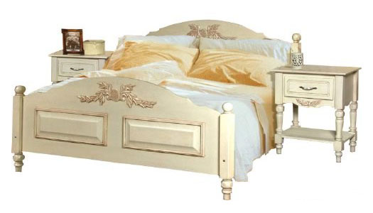 Кровать ФанДОК Фиерта (180), арт. 3-02.1