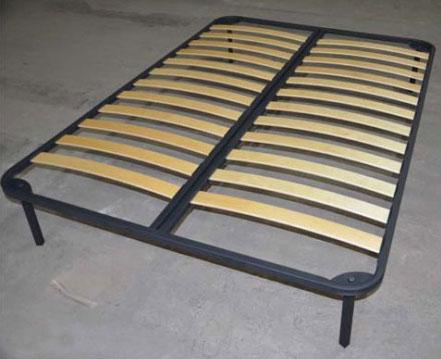 Решетка для кровати ФанДОК