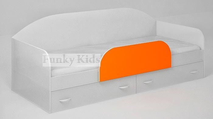 Ограничители для детских кроватей своими руками