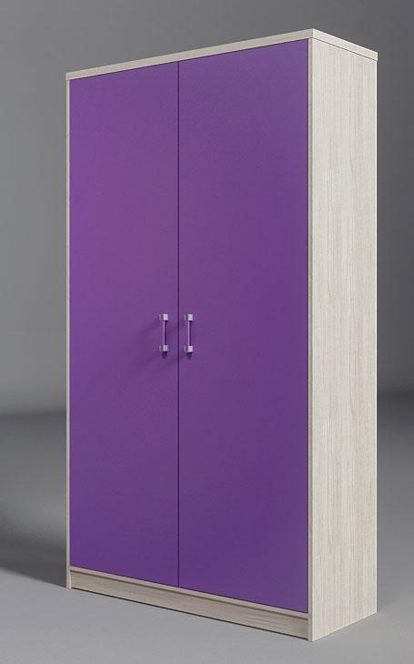 сосна нордик/фиолетовый