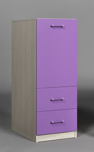 Модуль шкафной Фанки Сити, ФС-13