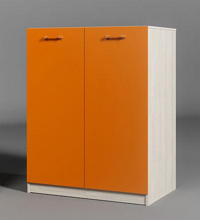 Модуль шкафной Фанки Сити, ФС-14